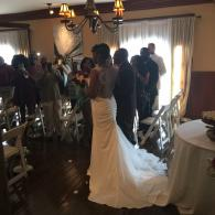 Sept 2016 wedding